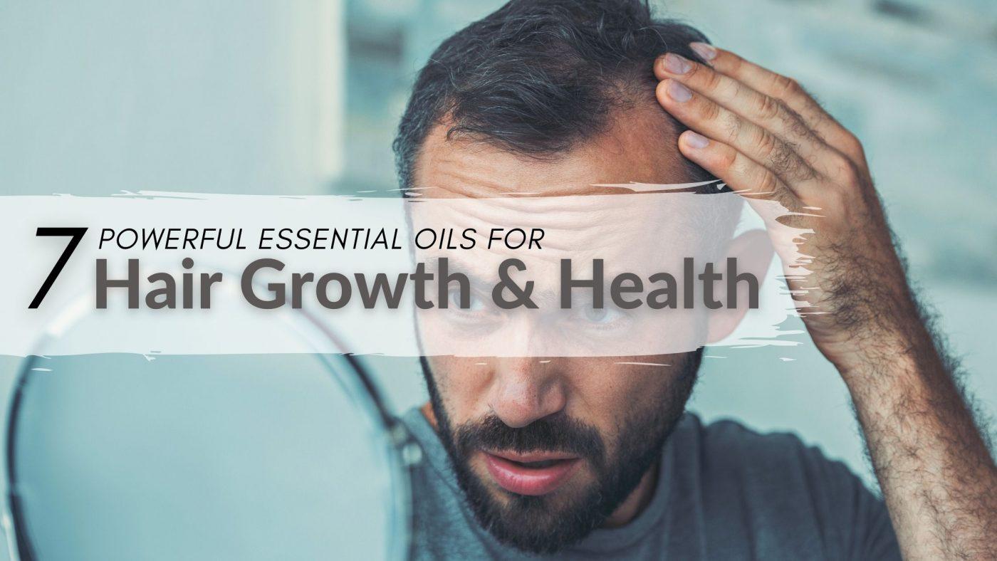 Hair Growth Organic Aromas SA